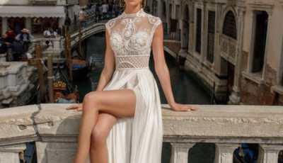 Julie Vino Venice Collection 2018