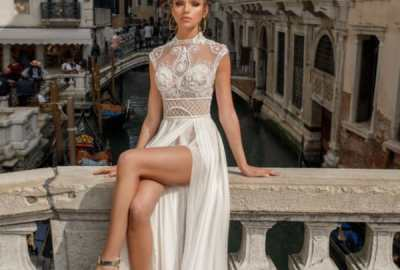 Julie Vino Venice Collection 2018