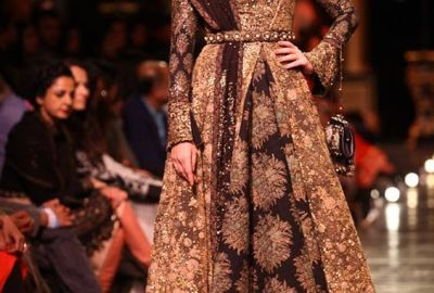 Light Dark Shades Formal Bridal Lehenga Choli 2017