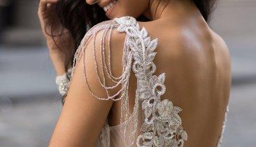 Anna Campbell Fall Bridal Dresses 2017-18