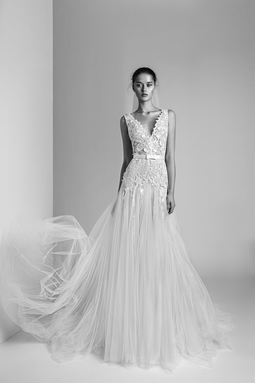 Wild Orchid Bridal Collection Alon Livne Wedding Dresses 2018