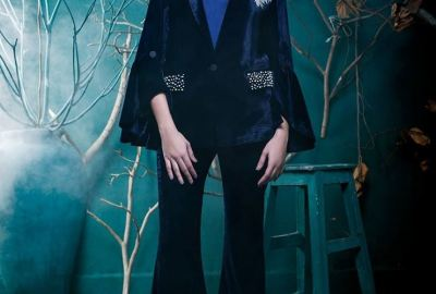 Zainab Chottani Casual Pret Luxury Collection 2018