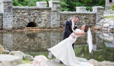 Choosing the best outdoor wedding destination