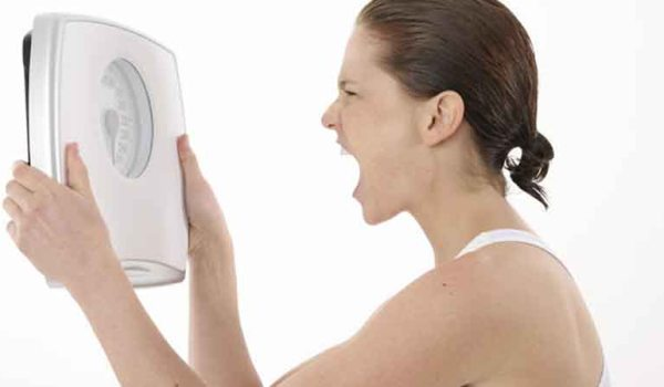 10 Reasons Why You Are Not Losing Weight