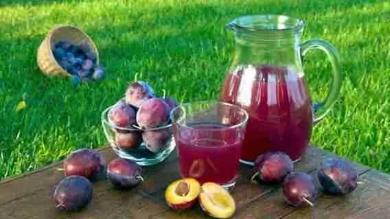 What Does Prune Juice Taste Like