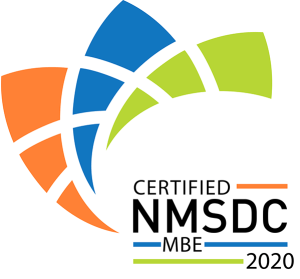 National Minority Supplier Development Council - 2020 MBE Certified