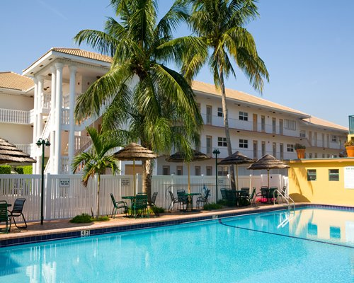 Surf Rider Resort Pompano Beach Florida Condo Vacation Rentals