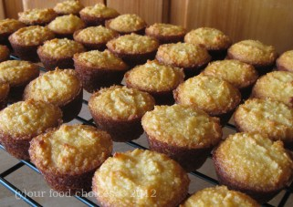 041612 coconut almond cupcakes 2