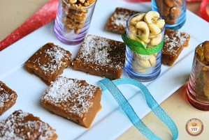 Singhara or Water Chestnut Recipe | YourFoodFantasy.com