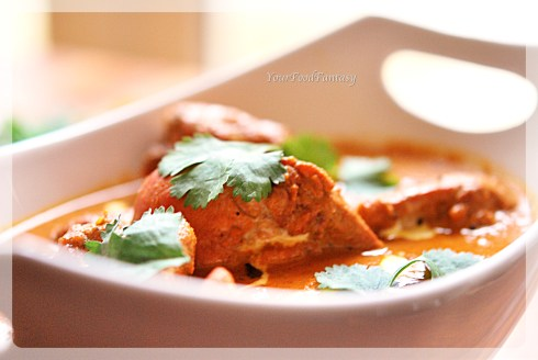 Butter chicken-receipe-at-yourfoodfantasy.com-by-meenu-gupta