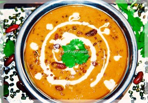 Dal Makhni Recipe Your Food Fantasy