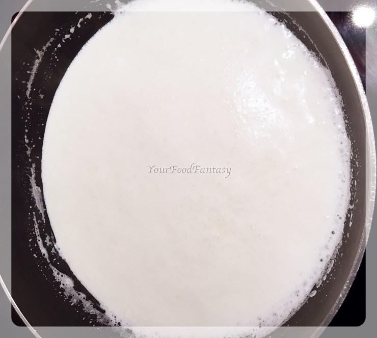 Rabri falooda recipe at yourfoodfantasy.com by meenu gupta | Food Fantasy | Like and follow us on https://facebook.com/yourfoodfantasy