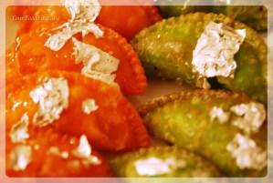 Dry fruit gujiya recipe | Your Food Fantasy