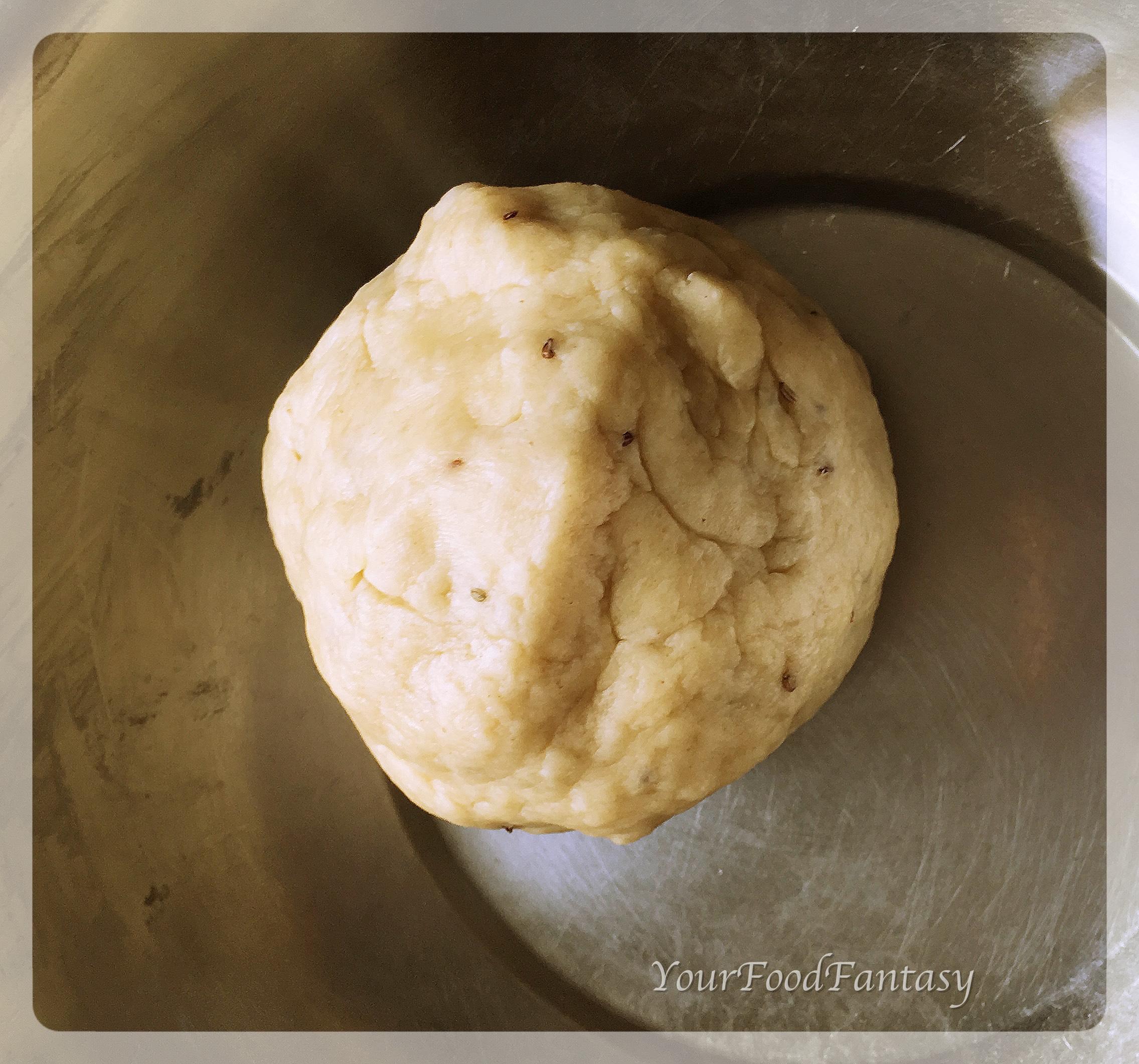 samosa dough ready   yourfoodfantasy by meenu gupta