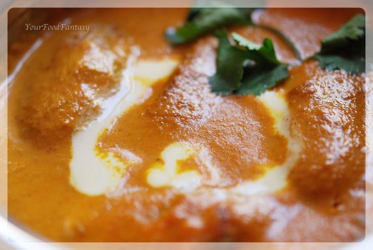 Creamy Malai Kofta | YourFoodFantasy.com