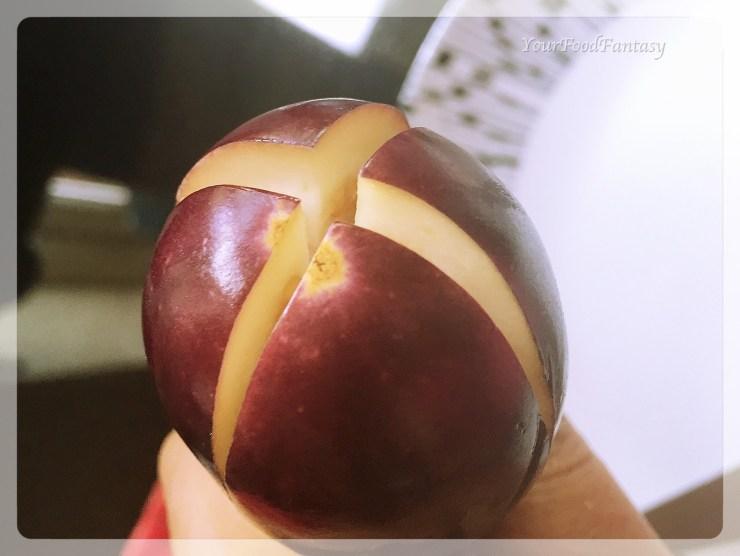 stuffed aubergine| Stuffed brinjal| bhara Baigan| yourfooffantasy.com by meenu Gupta