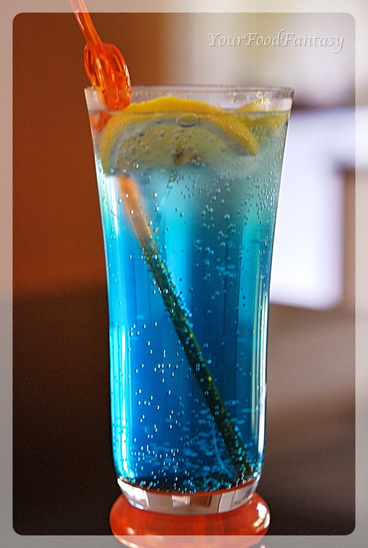 Blue drink recipes without alcohol besto blog for Drink recipes without alcohol