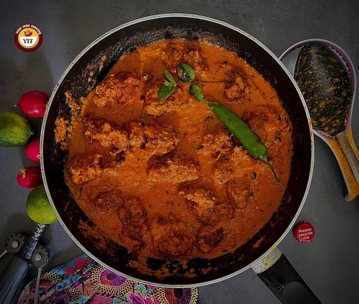 Lauki Kofta Recipe - Your Food Fantasy
