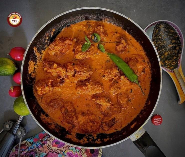 Lauki Kofta Recipe - Your Food Fantasy