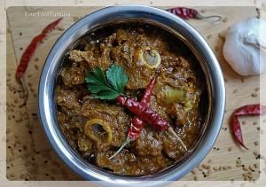 Acahri Lamb Recipe | Your Food Fantasy