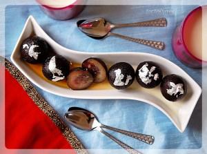 Kala Jamun Recipe | Your Food Fantasy