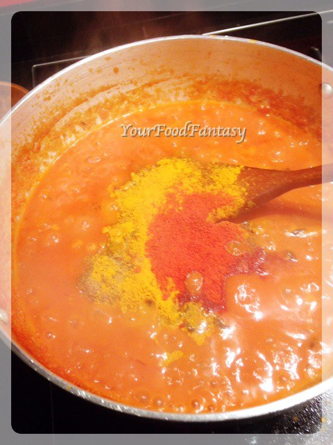 How to make Kadai Paneer   Kadai Paneer Recipe   Your Food Fantasy