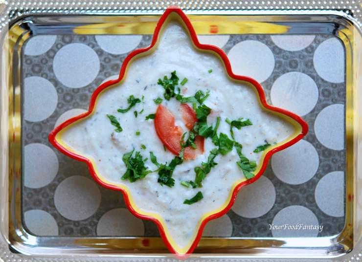 Vegetable raita mixed veg raita your food fantasy vegetable raita recipe your food fantasy forumfinder Gallery