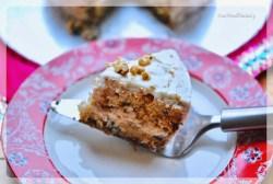 Carrot Cake Recipe | YourFoodFantasy.com