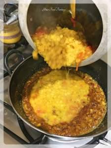 Restaurant Syle Dal Tadka | Dal Fry Recipe