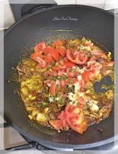 How to make Kathal Ke Sabji | Your Food Fantasy