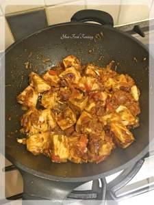 One Pot Jackfruit Curry