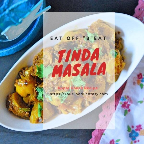 Punjabi Tinda Masala   Your Food Fantasy