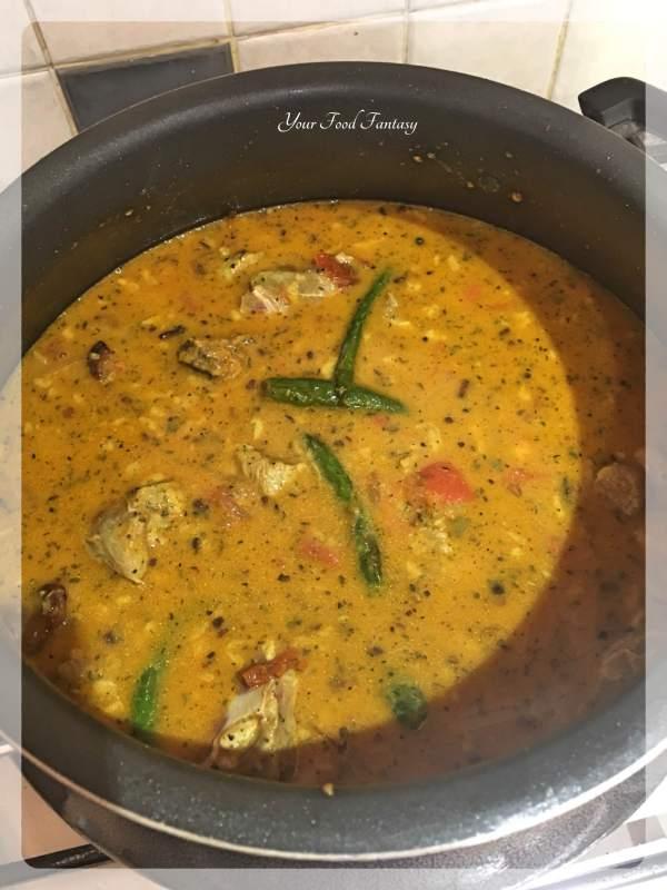 Best Biryani recipe