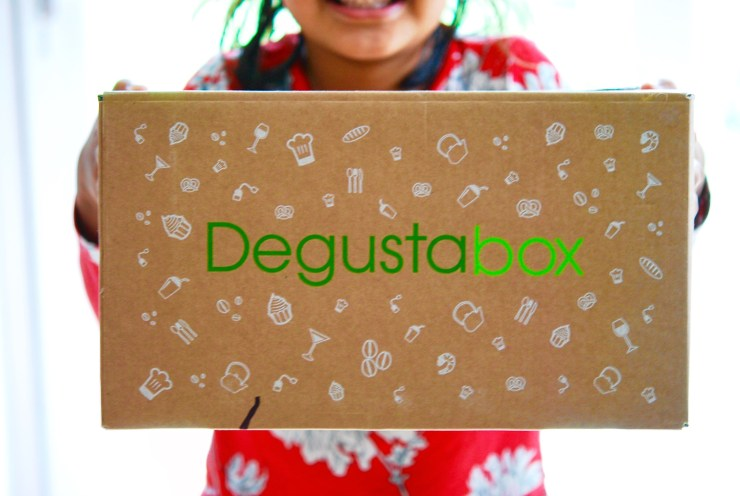DegustaBox Review | Honest impartial Products review