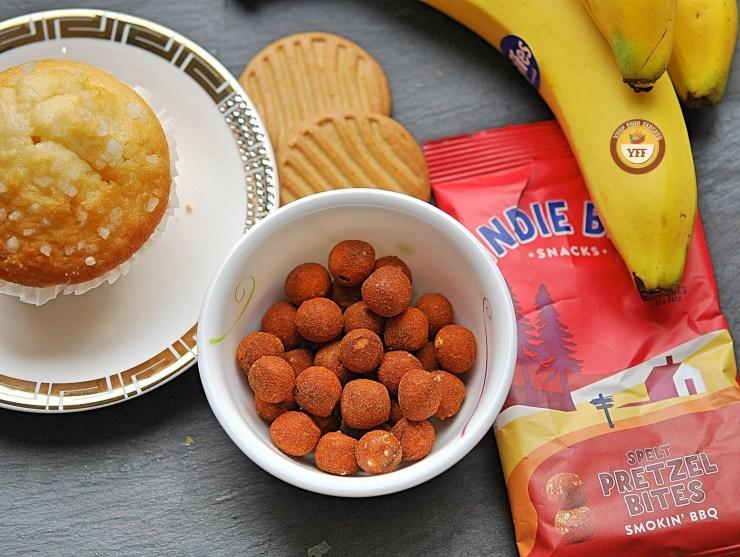 Indie Bay Pretzel Bites Review | Degustabox September Review | Your Food Fantasy