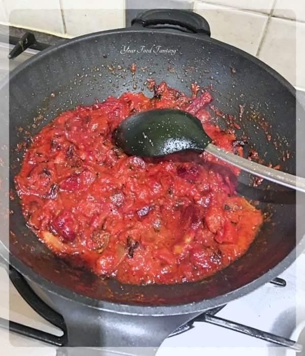 Beetroot Paneer Curry   Home made paneer recipe