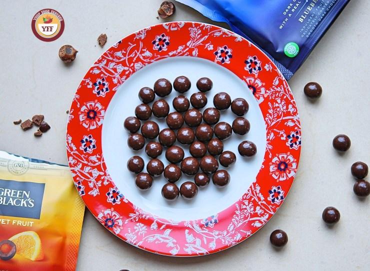 Green & Blacks Oraganic Dark Chocolates Review   What is in Degustabox   Your Food Fantasy