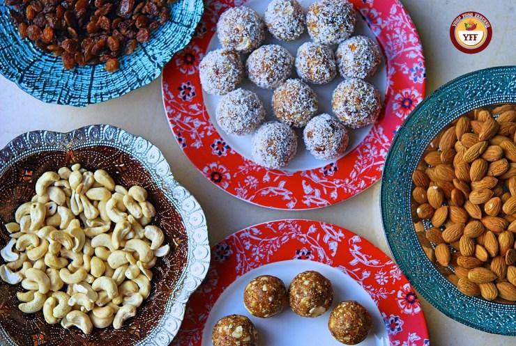 Easy to Make Vegan Date & Fig Rolls   Your Food Fantasy
