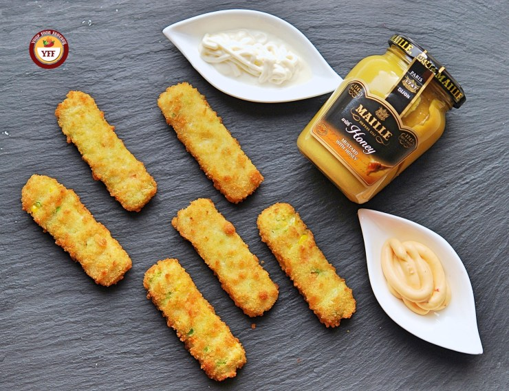 Maille Mustard with Honey   Review by Your Food Fantasy