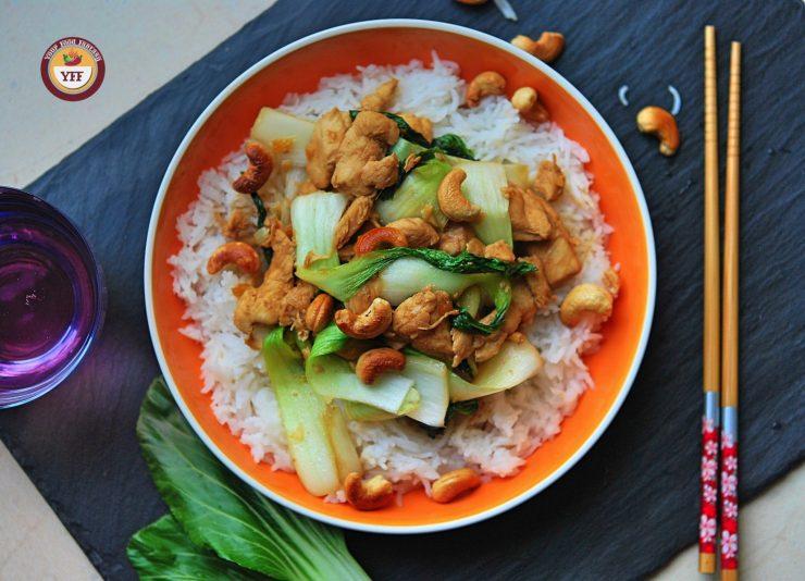 Easy Chicken Teriyaki Recipe | Your Food Fantasy