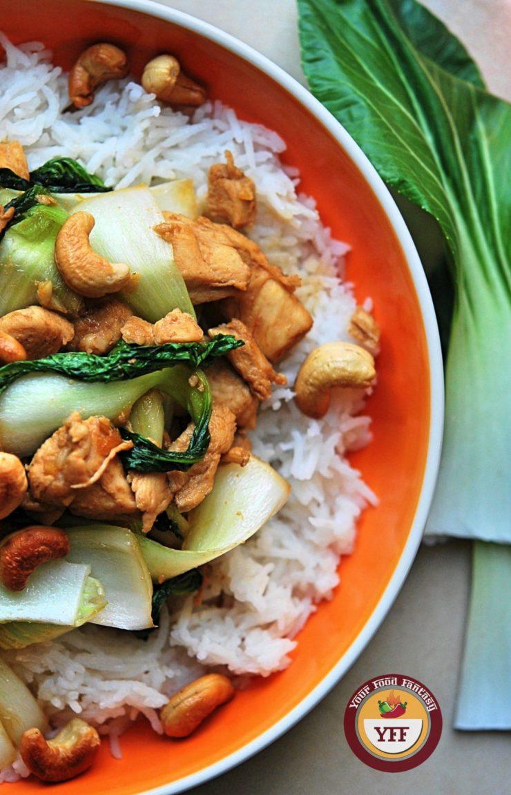 Easy Teriyaki Chicken Recipe | Your Food Fantasy