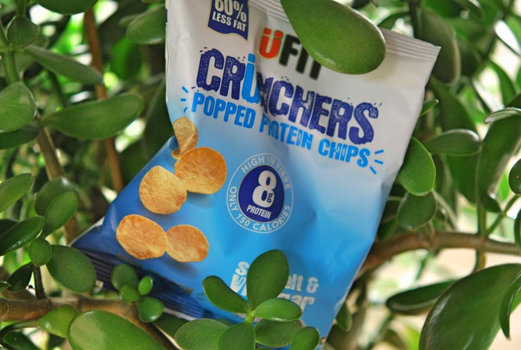 UFit Crunchers Review | YourFoodFantasy.com