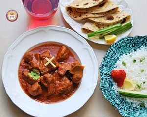 Lamb Rogan Josh Recipe | Lamb Recipes | Your Food Fantasy