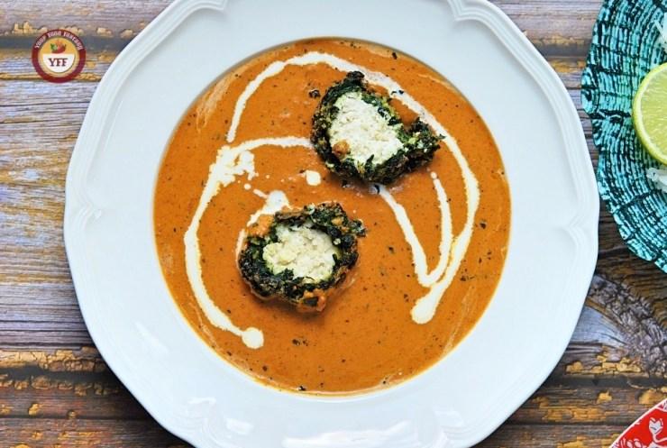 Shaam Savera Kofta Paneer Recipe | YYour Food Fantasy