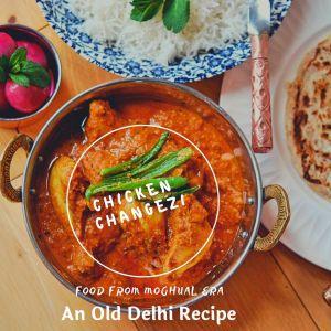 Chicken Changezi Recipe | Easy Chicken Recipe | Your Food Fantasy