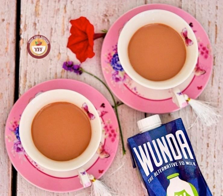 Wunda Milk Alternative Review | Your Food Fantasy