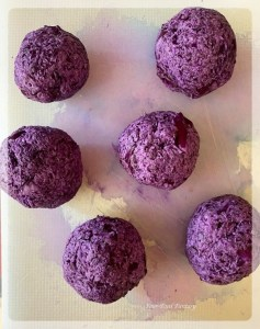 Purple Cabbage Manchurian Recipe | Cabbage Balls | Your Food Fantasy