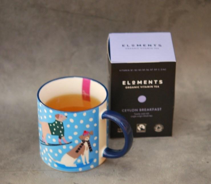 Eloments Tea Review