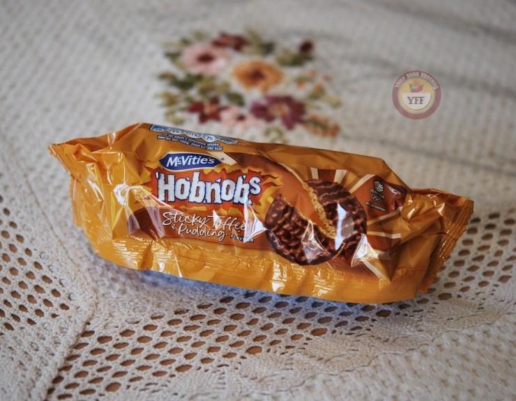 McVitie's Chocolate Hobnobs