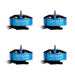 BETAFPV 1505 3600KV Brushless
